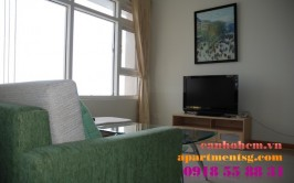 Apartment Sai Gon Pearl for rent
