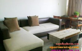 Apartment for rent in Hoang Anh Gia Lai 3