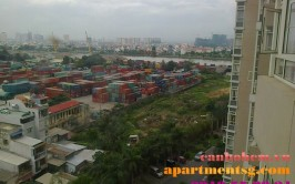 Sai Gon Pearl Apartment for rent