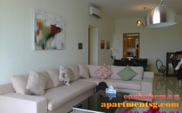Sai Gon Pearl apartment for rent, Sapphire
