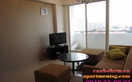 Grandview apartment Phu My Hung