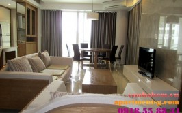 Riverpark Residence apartment for rent