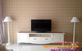 City Garden apartment for rent at Binh Thanh Distric