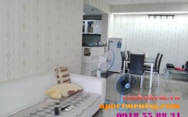 Grandview apartments for sale 5th floor, International school view, 4.2 billion VND,