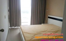 Garden Court apartment for rent 3 bedrooms 1400 USD/month - Phu My Hung apartment for rent