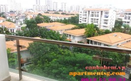 Garden Plaza apartments for rent 1300 USD/month - Phu My Hung apartment for rent