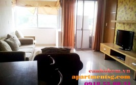 Phu My Hung apartment for sale - My Khanh apartment for sale