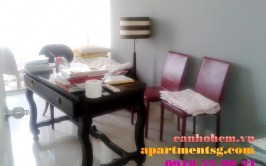 My Khanh apartment for sale 8th floor - Phu My Hung apartment for sale