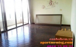 No furnished apartment for rent at Panorama Phu My Hung the cheapest price 1300 USD/month
