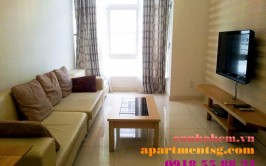 Sky Garden 3 very nice apartment for rent in Phu My Hung 2 bedrooms, 750 USD/month